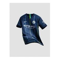 MAILLOT MANCHESTER CITY...