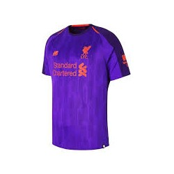 MAILLOT LIVERPOOL 2018 -...