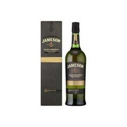 JAMESON BLACK BARREL WHISKY 750ML